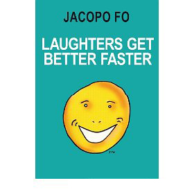 Laughter-Get better faster